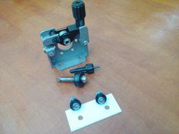 Подающий механизм для сварочного полуавтомата (без электродвигателя)