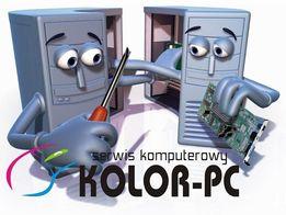 Naprawa komputerów, laptopów, serwis komputerowy Warszawa