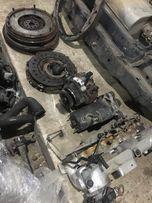 ТНВД стартер сцепления лт VW LT 2.8 116квт