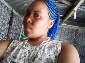 Active and honest maid,nanny from Lesotho needs stay in work