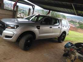 20 inch Ranger /toyota mags wheels and tyres