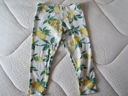 Английские летние брюки Next, (рост 98)
