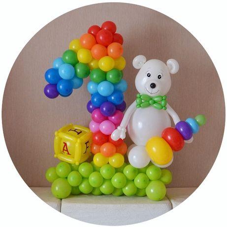 Іграшки з повітряних кульок Тернополь - изображение 4