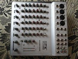 Soundking skas 802 mixer