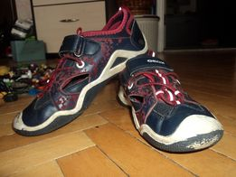 кроссовки на мальчика летние GEOX р.30
