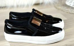 Туфлі сліпони жіночі Lavila 39 (женские) 25 см