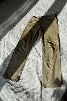 spodnie materiałowe PIONEER męskie