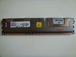 KINGSTON 8GB PC3-10600R DDR3-1333 пам'ять серверна! (не для ПК)