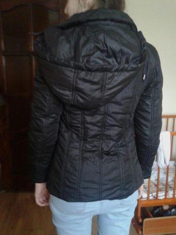 Продаю весняно-осінню курточку на дівчинку-підлітка Рясное - изображение 1