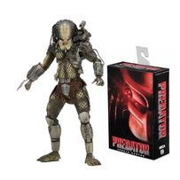 PREDATOR Ultimate Jungle Hunter figurka NECA !!!