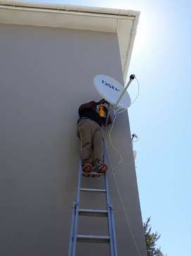 DStv Explora Installations and Signal Alignments