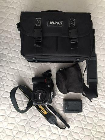Nikon d90 + Nikkor 35 1.8 G AF-S Киев - изображение 2