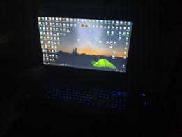 Игровой ПК i5/GTX460/RAM 8GB/HDD 1000GB/Razer mouse/keyboard