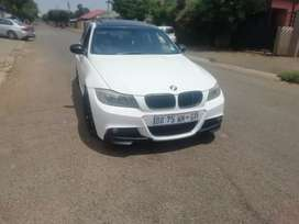 E90 M sport splitters Facelift only