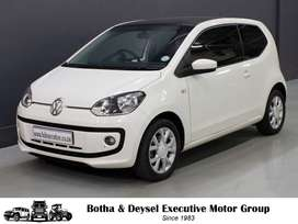 2016 Vw Up Move 1.0 3dr
