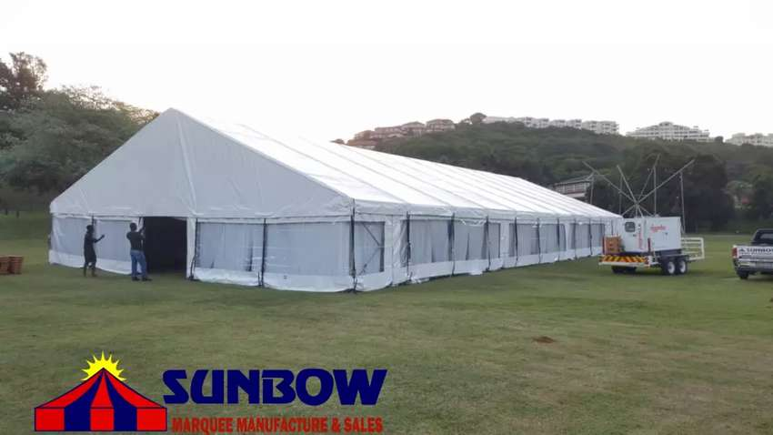 Frame Tents for Sale - SUNBOW TENTS MANUFACTURE 0