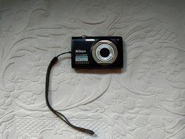Nikon Coolplix S2500
