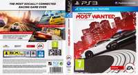 Image of Need for Speed - Most Wanted PS3 Game