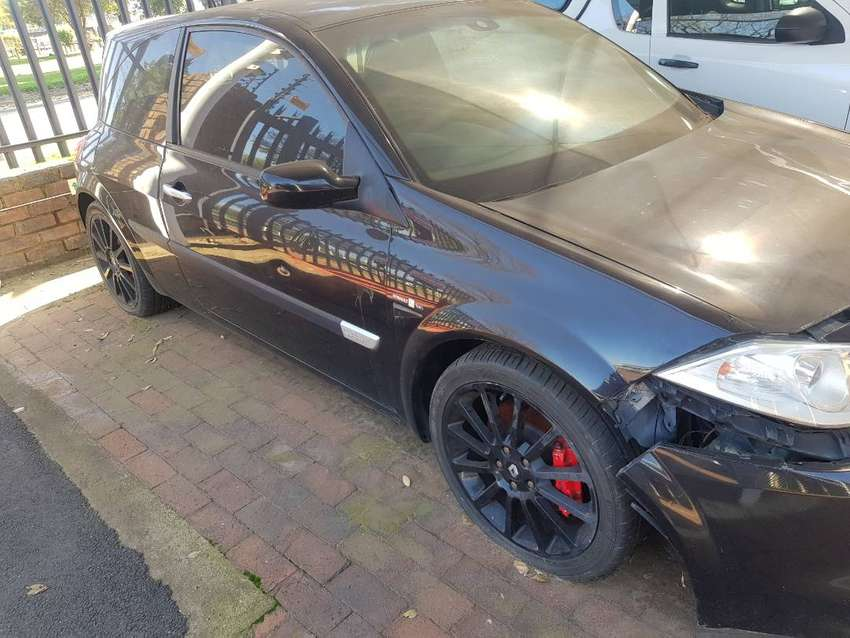 Renault megane F1 non runner(PLEASE READ THE ADD BEFORE CONTACTING ME) 0