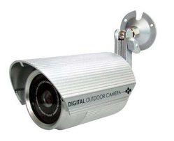 Уличная видеокамера STS EVC-S1004