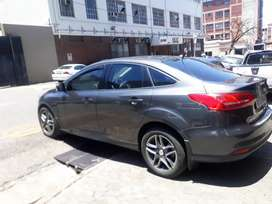 Ford Focus 1.6 R 150 000 negotiable