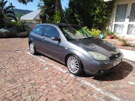 Ford focus 170st