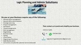 Virtual Logic Planning and Admin Solutions