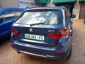 BMW X1 2.0d S-Drive SUV Automatic For Sale