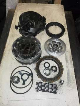 Yamaha R1 complete clutch assembly 07 - 08 models