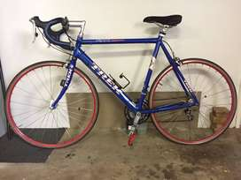 Bicycle times two for sale