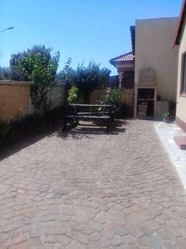 Rooms available for rent in Garden Village, Daveyton.