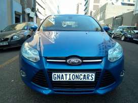 Ford focus 1.6 for SELL