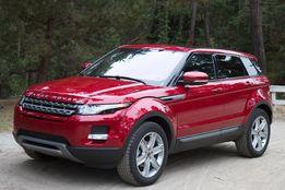 Разборка Range Rover Evogue, запчасти, наличие