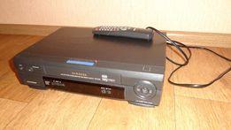 Видеомагнитофон Самсунг SVR-2308
