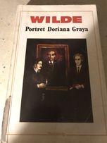 Portret Doriana Greya - Oscar Wilde