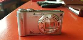 Panasonic ZX3 Lumix digital camera