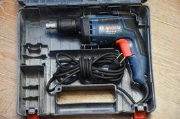 Сетевой шуруповерт Bosch GSR 6-45 TE