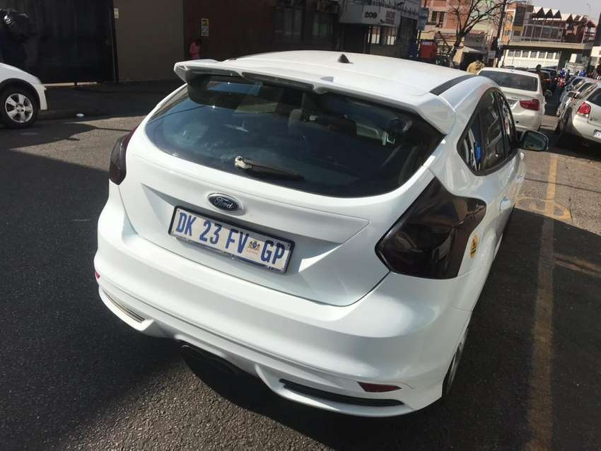 Ford focus St 2014 for sale 0