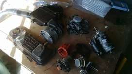Mk1 Citi Golf Parts R1000