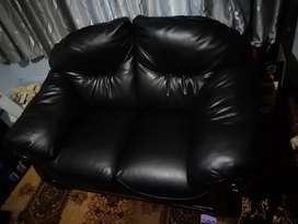2 two seater lounge couches for sale.