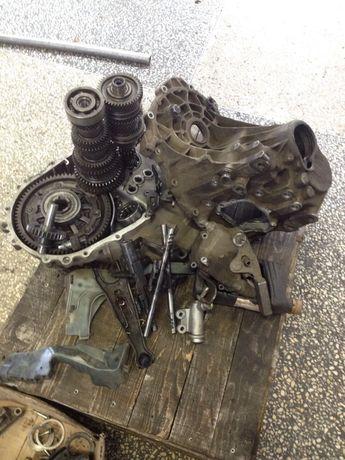 МКПП робот хонда цивик Одесса - изображение 3