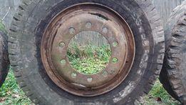 Колесный диск камерный МАЗ