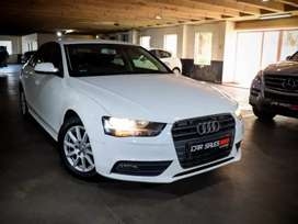 2013 Audi A4 1.8TS For Sale