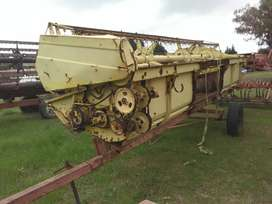 Claas 17 Voed Riged