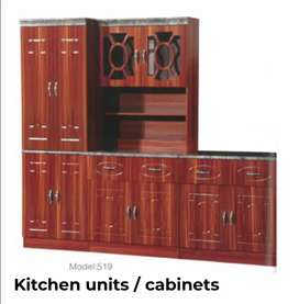 Kitchen unit's