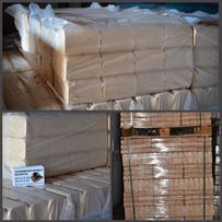 Брикеты топливные РУФ (RUF) березовые 3900 грн/т