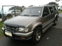 Image of must see isuzu double cab kb280td
