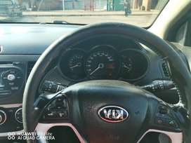 2015 Kia Picanto with fresh look