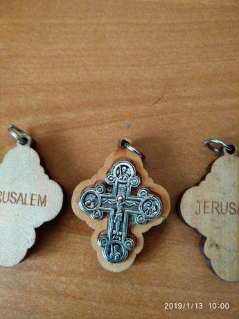 Продам крестик с Иерусалима. Юбилейное - изображение 2