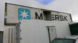 12m Reefer Container